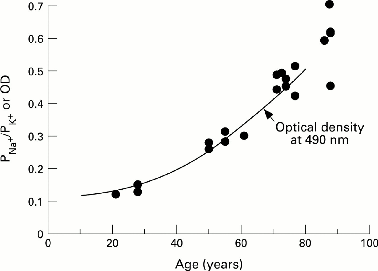 The Aging Human Lens Structure Growth And Physiological Behaviour