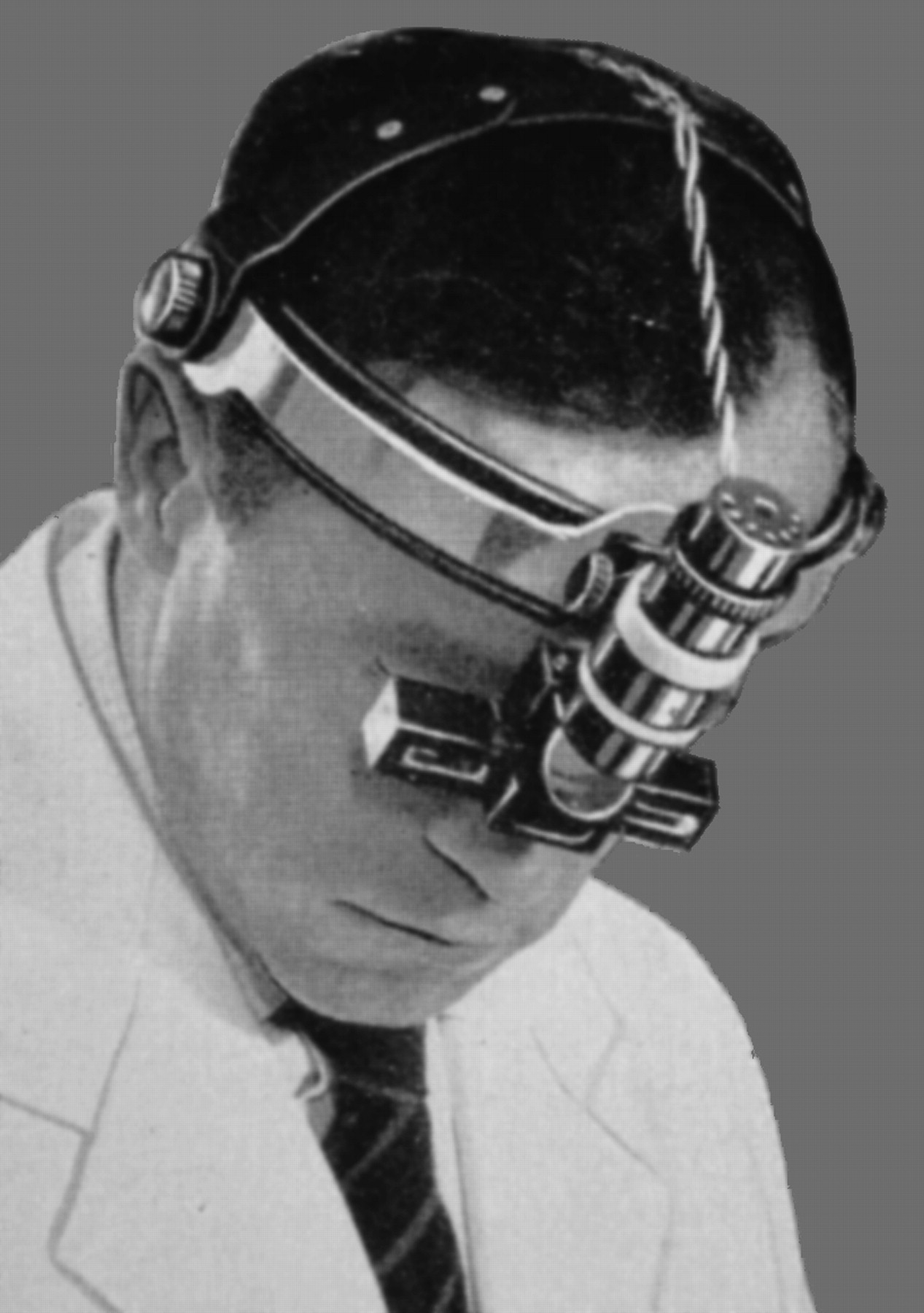 The 150th anniversary of the binocular indirect ophthalmoscope: 1861